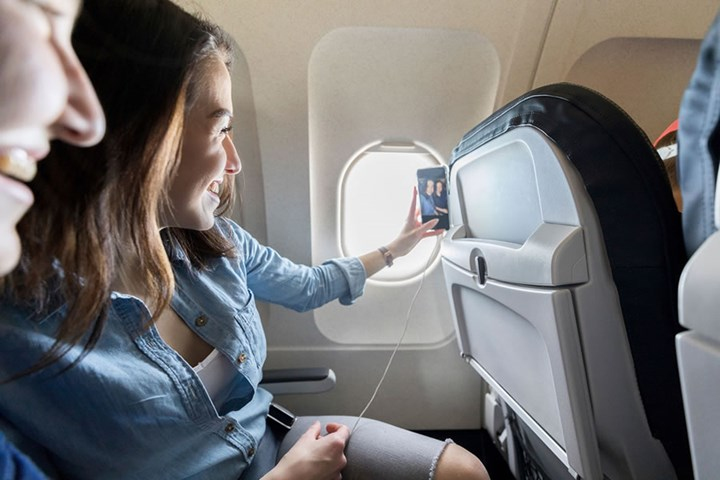The mobile services molding inflight connectivity's future