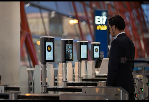 Delivering contactless and low-touch travel around the world