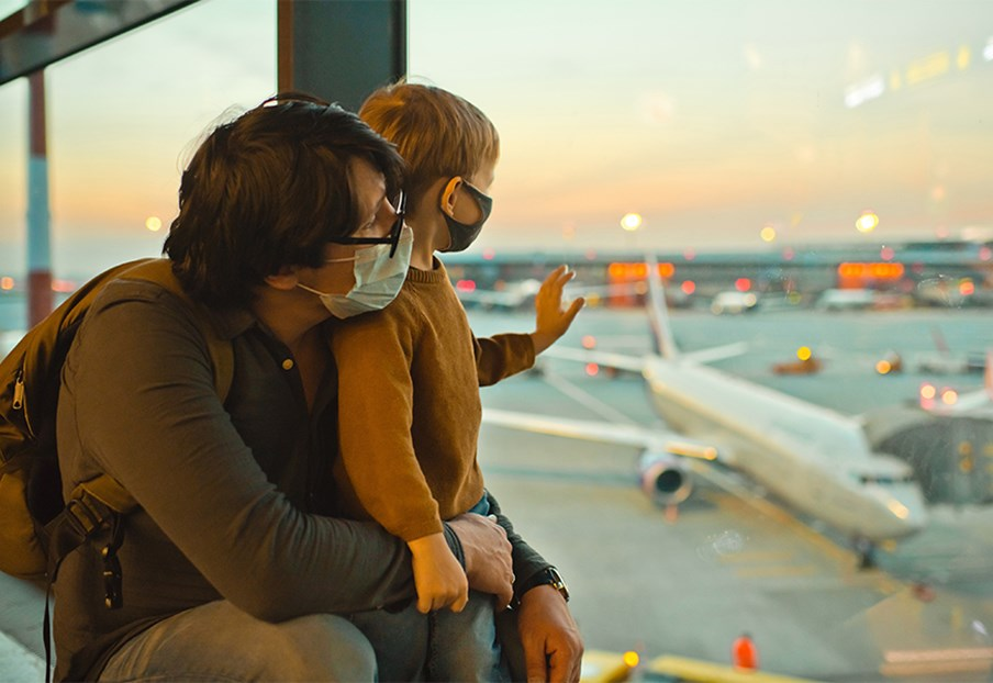 COVID-19 has changed the IT spending priorities for airports and airlines in 2020