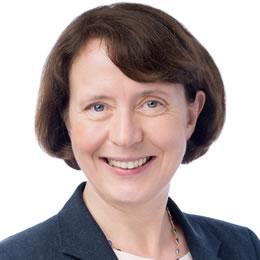 Barbara Dalibard