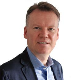 Jeremy Springall