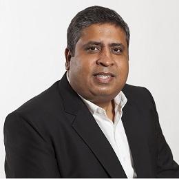 Maneesh Jaikrishna