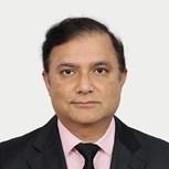 A.T. Srinivasan (Vice Chair)
