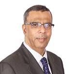 Dr. Omar Jefri