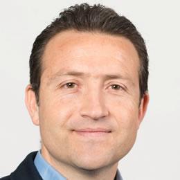 Stephane Cheikh