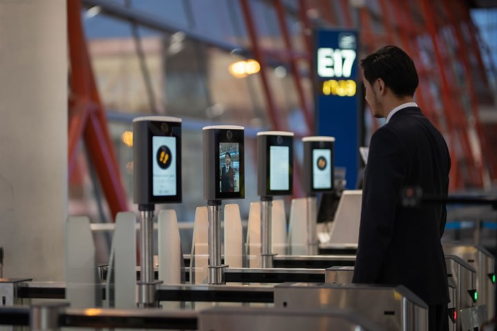 Getting the most from biometrics in the airport - our top five tips
