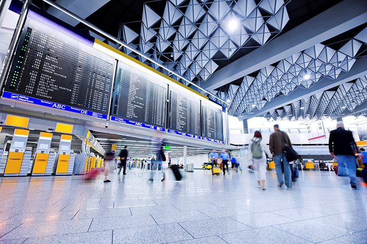 The 4 pillars of digital transformation in air transport