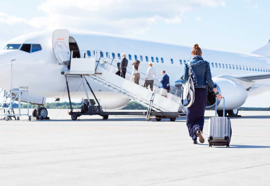 Regional airports set for post-pandemic rise