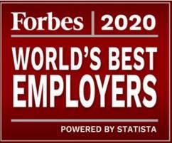 World's Best Employer