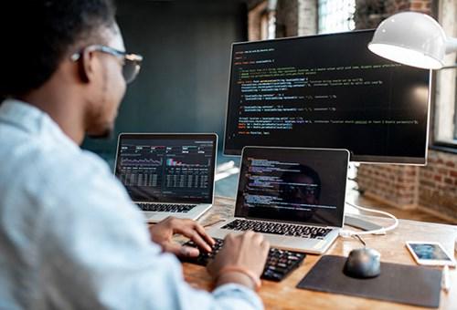 Technology Development image