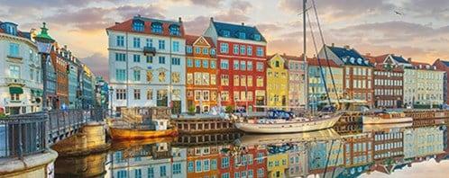 2100 København Ø
