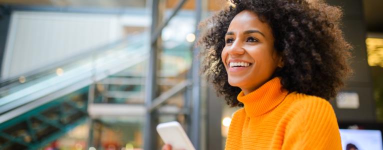 Los pasajeros son más felices cuando la tecnología les facilita el camino a través de los controles de pasaportes