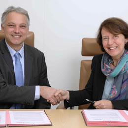 Airbus and SITA join forces to provide advanced security services for the airport industry