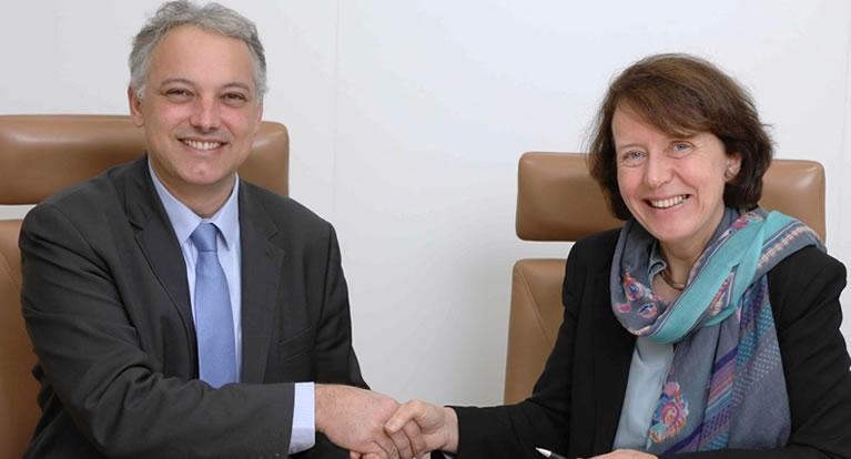Airbus y SITA unen fuerzas para brindar servicios de seguridad avanzados para la industria aeroportuaria