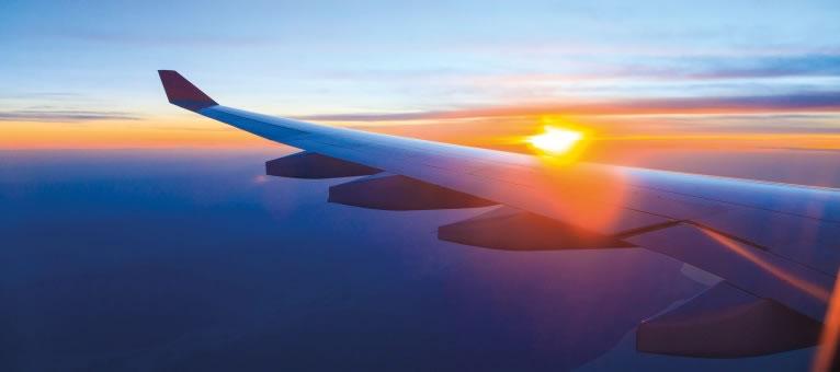 SITA تحقق نتائج عمل مذهلة لمجتمع قطاع النقل الجوي