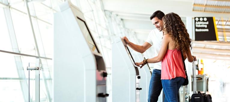 Capacitación en soluciones para pasajeros