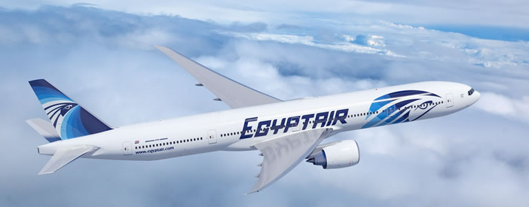 EGYPTAIR chooses SITA Airfare Insight to manage fare pricing