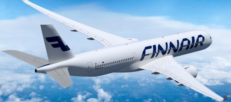 Finnair chooses SITA's Airfare Insight to stay ahead of the market
