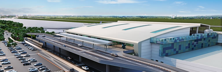 SITA technology to drive expansion at Ghana's new international terminal