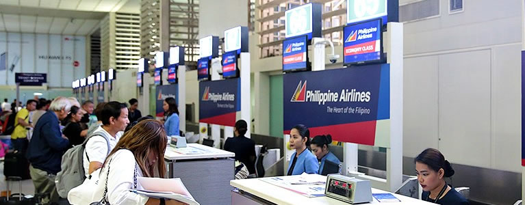Philippines gateway airport takes first steps to 'Fast Travel' with SITA tech