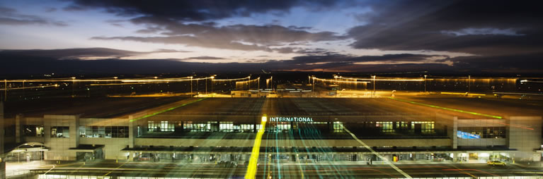 Melbourne Airport plans for the future with technology transformation partner SITA