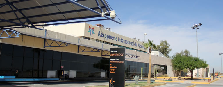 GAP moves 11th airport in Mexico onto SITA technology