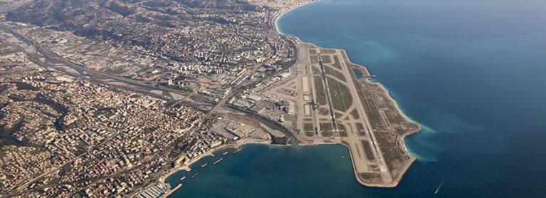 SITA le ofrece al aeropuerto de Niza las herramientas necesarias para administrar el tráfico aéreo con mayor previsibilidad