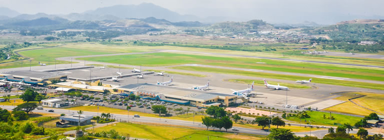 Port Moresby Jackson's International Airport boosts connectivity with SITA AirportHub