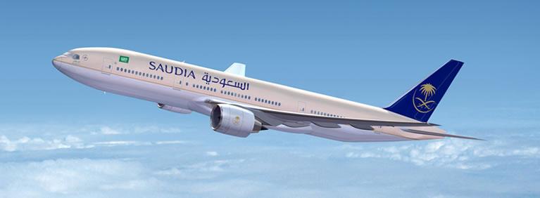 شركة الخطوط الجوية العربية السعودية تتوسع في أعمال البنية التحتية للشبكة حول العالم