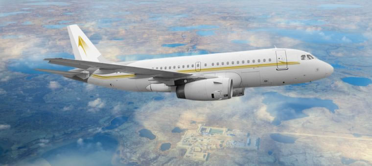 SITA's Horizon to support launch of Sky Prime's VIP flight service