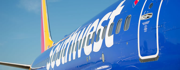 Southwest Airlines se une a NDC Exchange