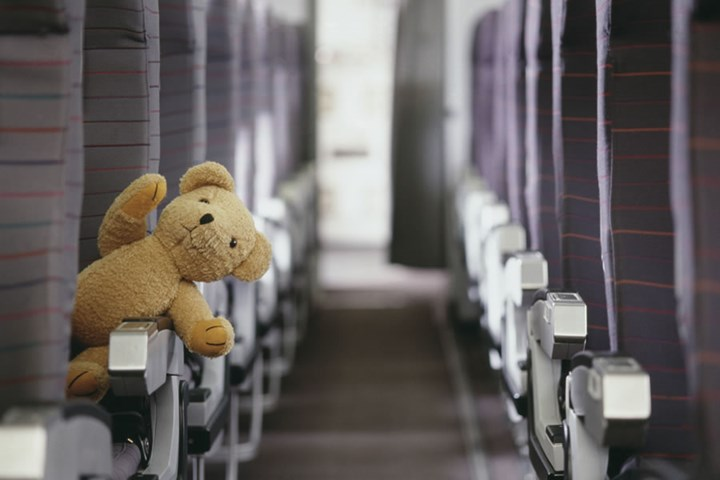 Managing lost items on aircraft no longer a million-dollar headache with WorldTracer® Lost and Found Property