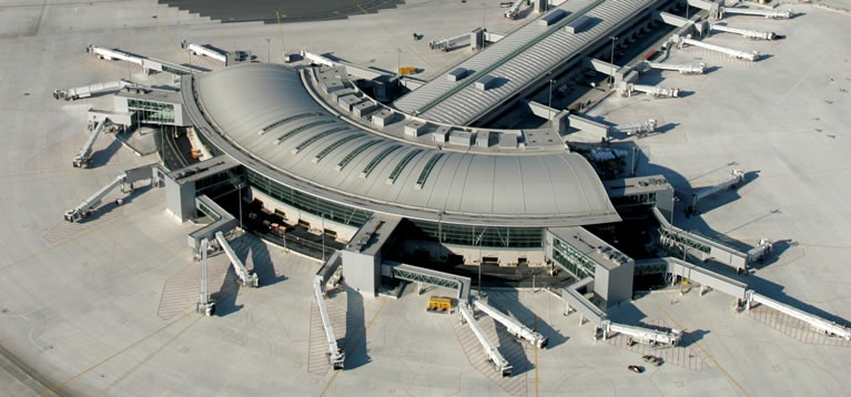 Wipro and SITA delivering new technology solution for Toronto Pearson International Airport