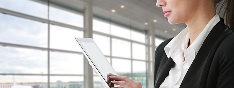 شركة Fraport تسرّع إجراءات استعادة الحقائب المتأخرة في مطار فرانكفورت بمساعدة تطبيق WorldTracer لأجهزة التابلت من SITA