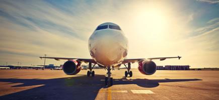 Informe sobre la solución Airport Management