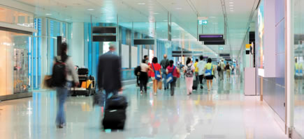 Balancing the needs of security and travelers through border automation