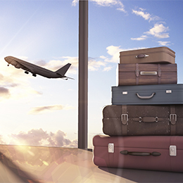 Reduce your mishandled baggage by 20% and save $s