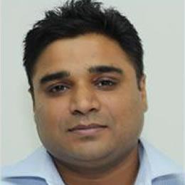 Rohit Bhatnagar