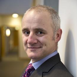 Dr. Simon Tomlinson