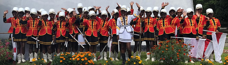 Mbisi Zimbabwe