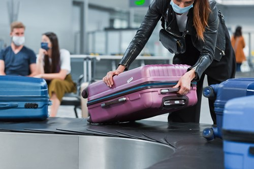 Baggage IT Insights 2021