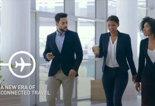 The seamless, digitally-enabled passenger journey
