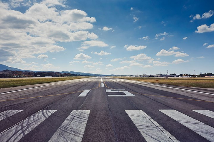SITA's runway for future operations