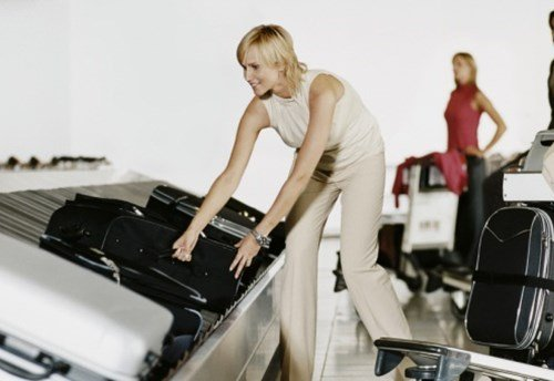 Baggage Management - put your bags in our hands