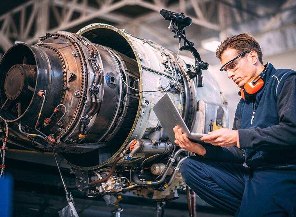 Aircraft Data Management
