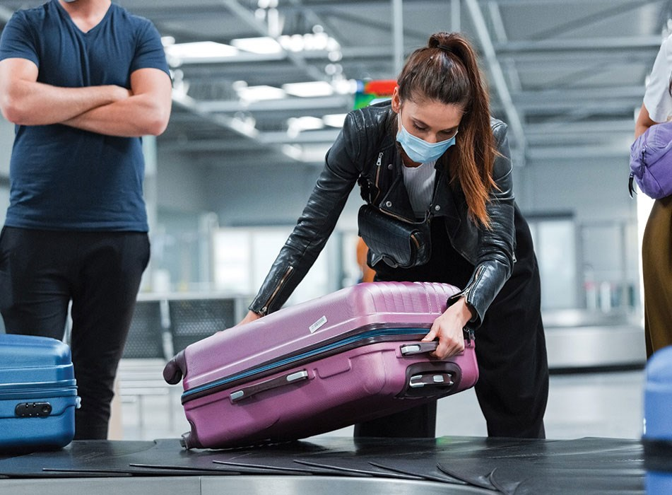 Baggage Management